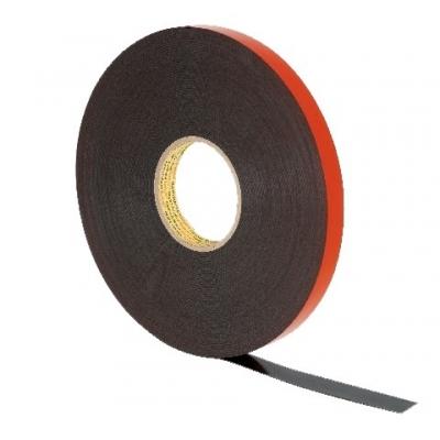 Akrylová lepící páska pro LED profily 33 metrů